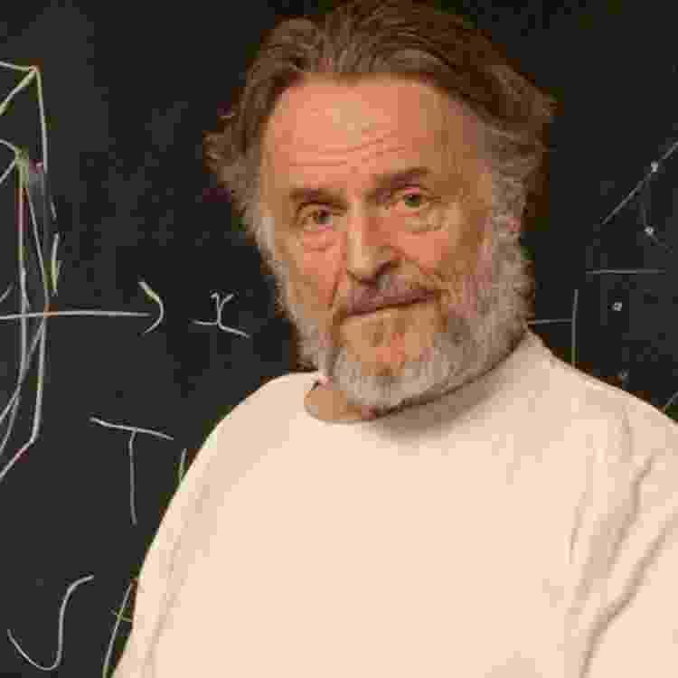 O matemático John Horton Conway morreu em abril - DENISE APPLEWHITE/UNIVERSIDADE PRINCETON