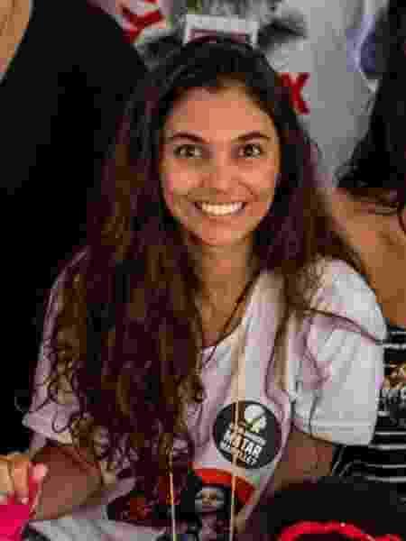 Lorena Martins - Reprodução - Reprodução