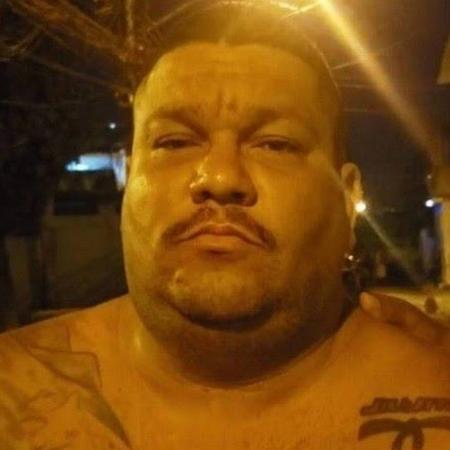 André Boto foi preso acusado de extorquir comerciantes e moradores na zona oeste do Rio - Divulgação/Polícia Civil