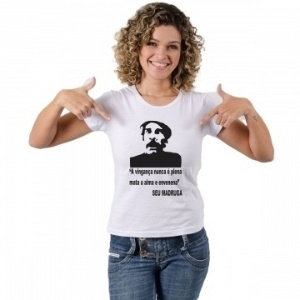 Franquia Camisetas da Hora