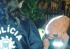 Polícia Civil/Secretaria de Segurança do Rio Grande do Sul