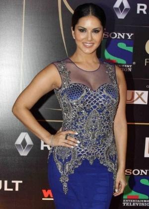 Sunny Leone, atriz do cinema indiano