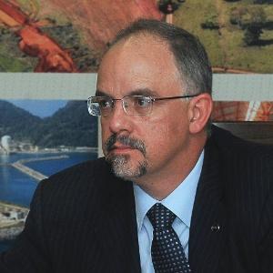 Maurício Muniz é novo ministro de Dilma