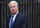 Apesar do Brexit, Reino Unido permanece envolvido na defesa da Europa - Justin Tallis/AFP