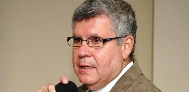 Roberto Olinto, presidente do IBGE - Divulgação