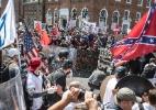 Após remoção de site de ódio, supremacistas brancos conseguirão se organizar sem a internet? - EDU BAYER/NYT