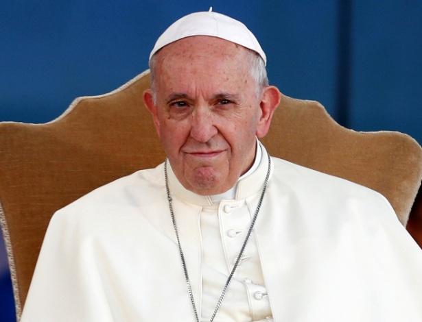 Papa Francisco foi acusado por ignorar os alertas sobre abusos sexuais na Igreja - Max Rossi/Reuters