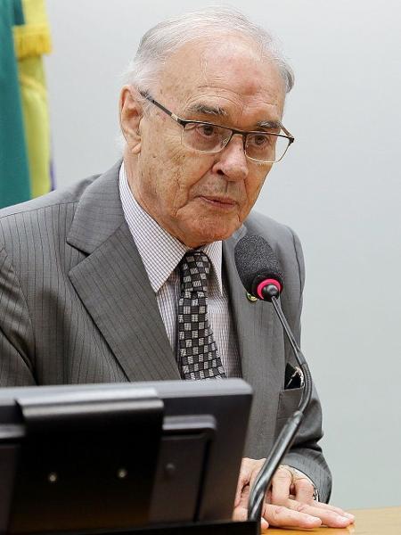Arolde de Oliveira (PSD - RJ)  - Michel Jesus/Câmara dos Deputados