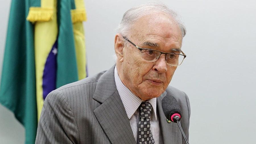 Parecer favorável ao texto foi apresentado hoje pelo relator, senador Arolde de Oliveira (PSD-RJ) - Michel Jesus/Câmara dos Deputados