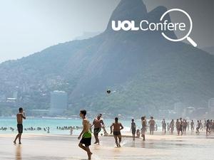 Não há previsão de que o Brasil terá calor de 55°C na semana que vem d2103707f9bf1