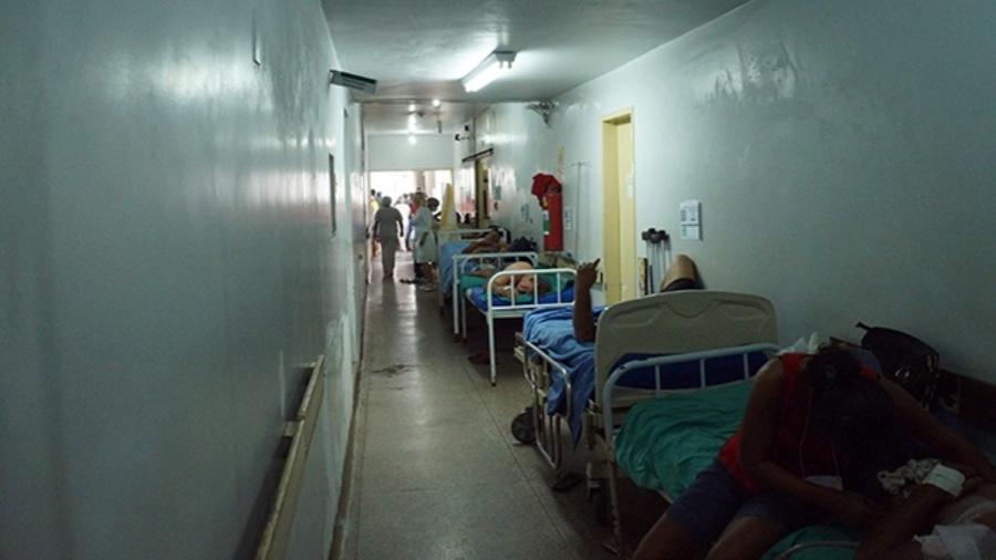 Conselho de Enfermagem de Rondônia -Arquivo/Divulgação