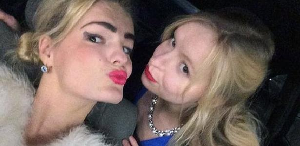 Crime bárbaro   Russa é condenada por esfaquear e arrancar olhos da irmã