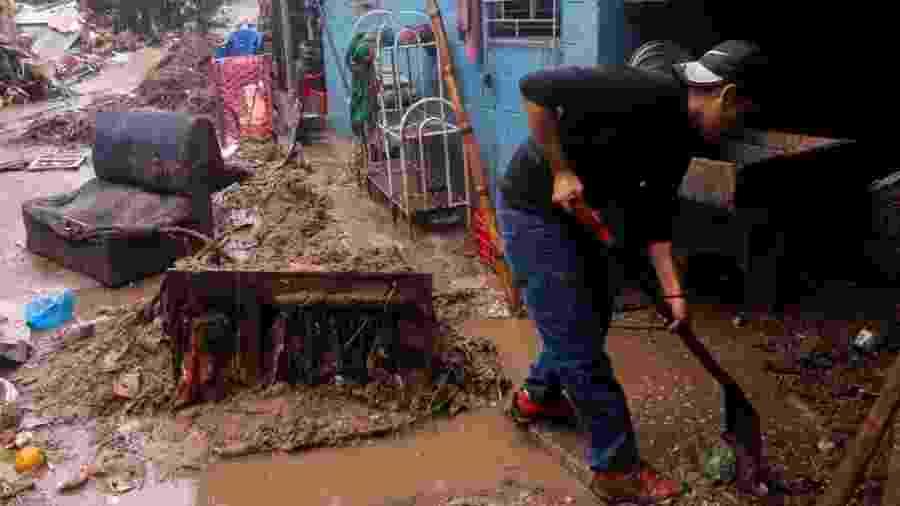 El Salvador foi o país mais afetado, com 16 mortos - Getty Images