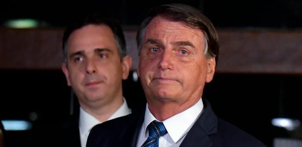 Planalto   Imprensa criou pânico sobre covid, diz Bolsonaro enquanto mortes sobem 11%