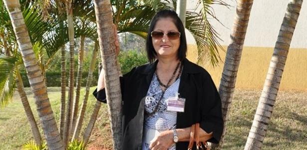 Arvelina Volpato Vitorino, 64, está na 2º fase das Olimpíadas de Matemática - Arquivo pessoal
