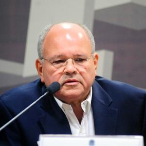 Depoimento do lobista Alexandre Paes do Santos em novembro de 2015