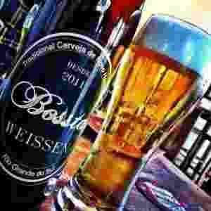 A cervejaria Bossta foi criada pelo empresário Hendrikus Klaas Van Enck, conhecido como Henk, 64, em Novo Hamburgo (RS) - Divulgação