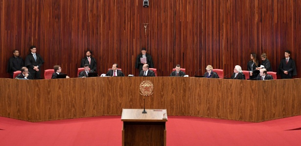 Julgamento do chapa Dilma-Temer no TSE durou quatro dias