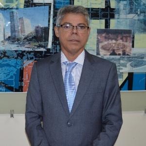 César Augusto Monteiro Alves Júnior, novo diretor do Detran-MG
