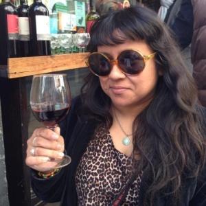 Sherrie Gulmahamad: mais de 20 horas por semana assistindo a Netflix