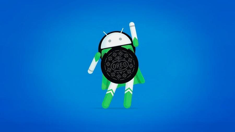 Android não terá mais nome de guloseimas, como rege a tradição do sistema - Divulgação