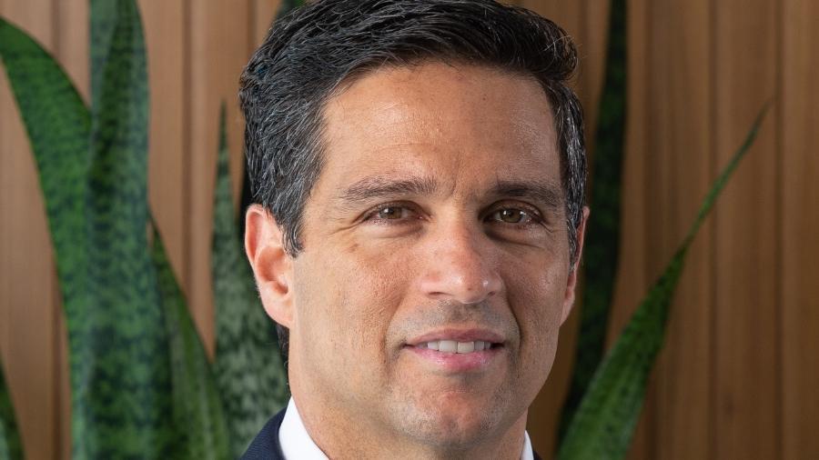 Presidente do Banco Central, Roberto Campos Neto - Divulgação/Banco Central