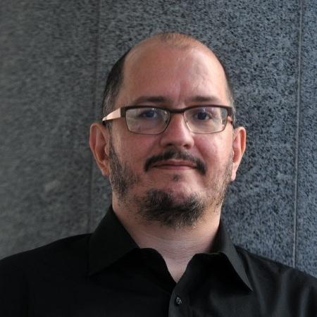 Celso Rocha de Barros, colunista da Folha - Leo Pinheiro - 18.ago.2015 / Valor