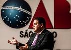 'Impeachment é remédio a ser usado em último caso', diz presidente da OAB  (Foto: Fernando Moraes/UOL)