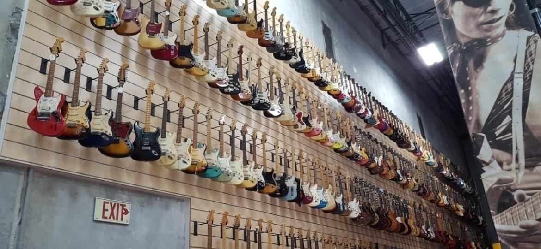 Itens da marca Hard Rock - Divulgação