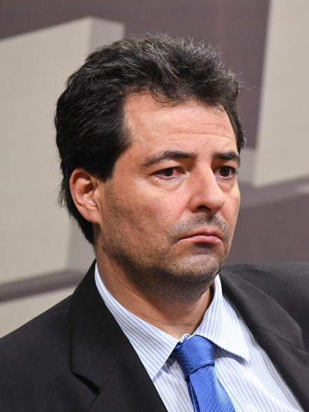 Adolfo Sachsida, secretário de Política Econômica do Ministério da Economia - Jefferson Rudy/Agência Senado