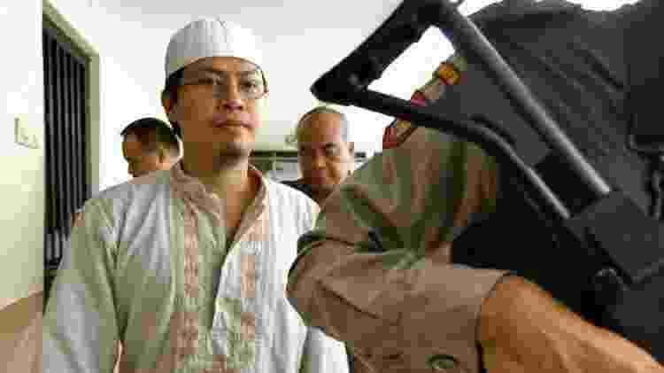 Em seu julgamento, Rois disse que estava ansioso para morrer como um mártir - Getty Images