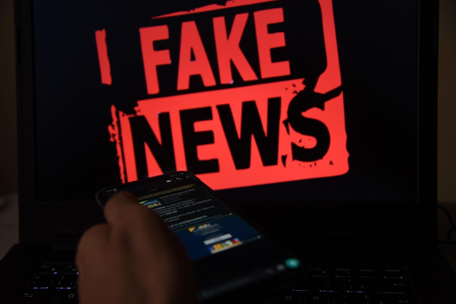 Investigação das fake news: Canais no YouTube receberam anúncios ...