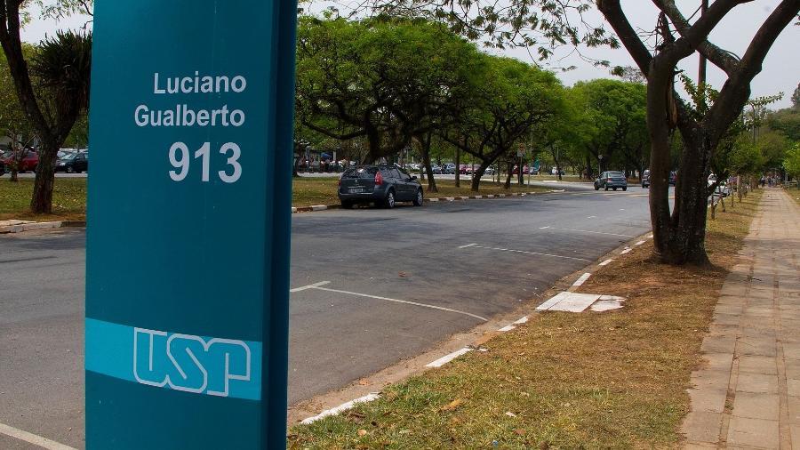 Apesar de ter permanecido entre as 100 primeiras universidades da área de Saúde, a USP caiu 10 posições em relação ao ano passado - Marcos Santos/USP