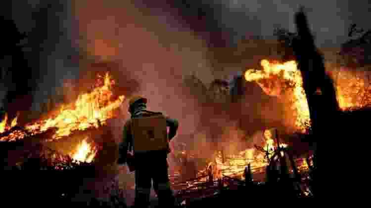 Biden afirmou que Brasil pode sofrer sanções econômicas se destruição da Amazônia continuar - Reuters - Reuters