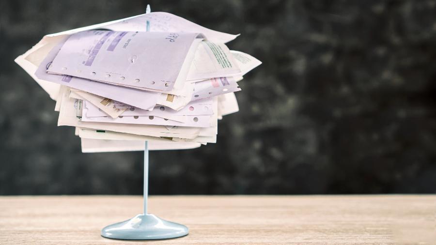A Região Sul teve a maior proporção de domicílios que solicitaram e conseguiram empréstimos, alcançando 8,7% - Getty Images/iStockphoto/Doucefleur