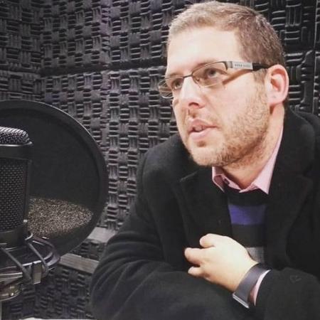 O epidemiologista Pedro Hallal, ex-reitor da UFPel - Coordenação Comunicação Social/UFPEL