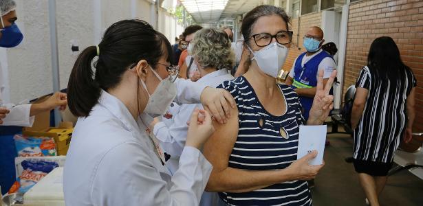 Combate à pandemia | SP: enquanto a capital fica sem vacina, cidades vizinhas adiantam campanha