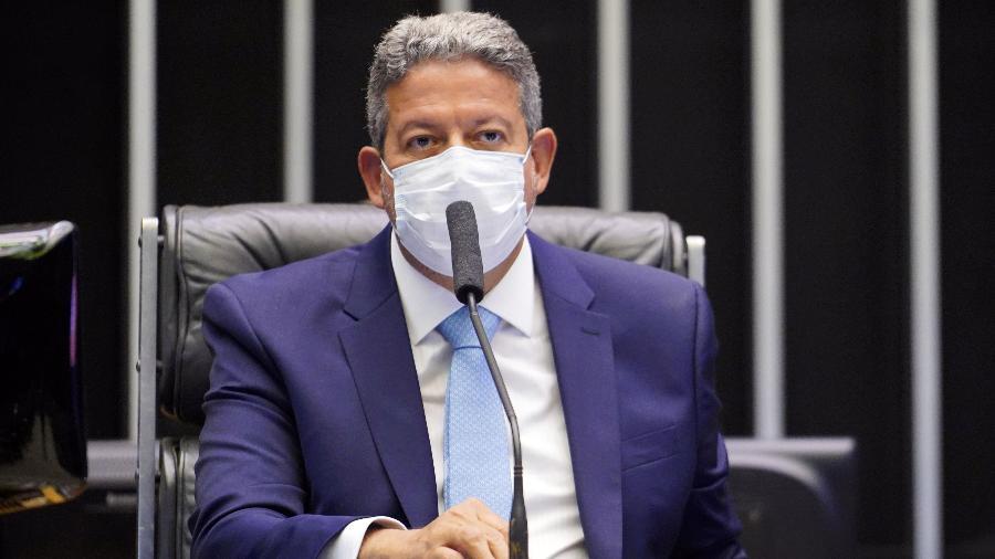 Presidente da Câmara, Arthur Lira, disse que falta circunstância para abertura de processo de impeachment - Pablo Valadares/Câmara dos Deputados