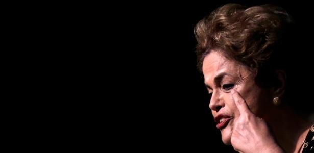 Presidente foi afastada após votação de admissibilidade de processo de impeachment