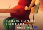 As meninas-mães brasileiras - Campanha Reduca 2016/D4G