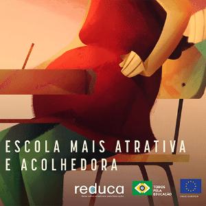 Campanha Reduca 2016/D4G