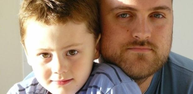 Elliot Goldsworthy começou a ter crises nervosas aos cinco anos