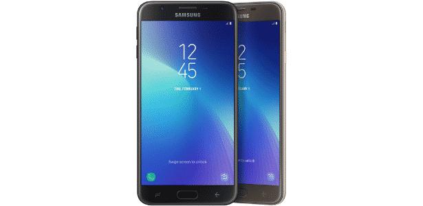 Galaxy J7 Prime2 será disponibilizado em duas versões - Reprodução