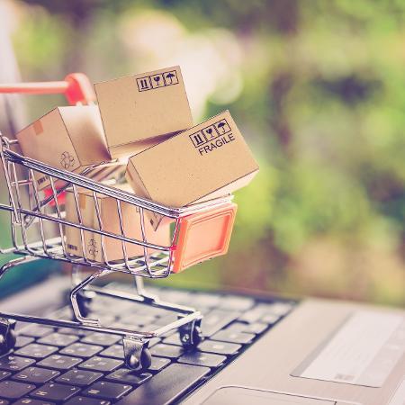 Comércio eletrônico: gigantes do varejo online duelam também por serviços financeiros  - Getty Images/iStockphoto