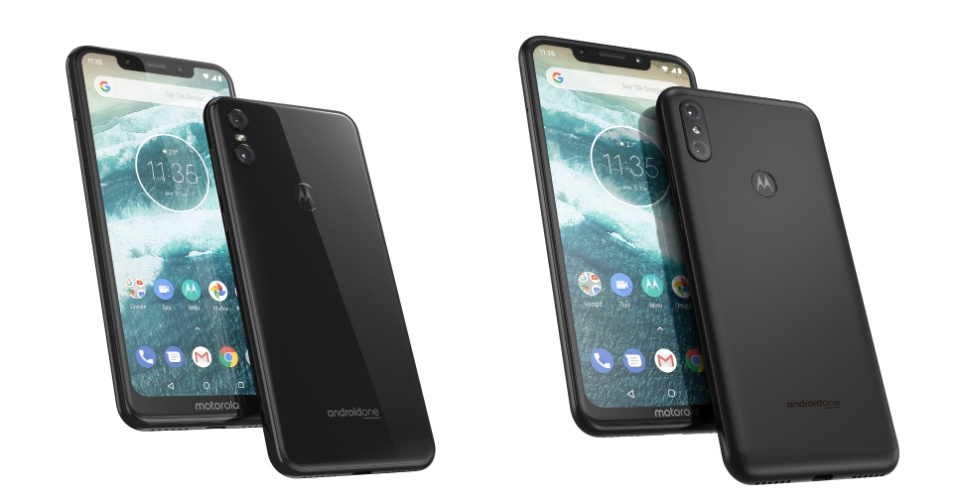 Motorola One e One Power