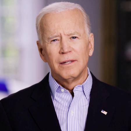 Joe Biden vai assumir a presidência dos Estados Unidos em 20 de janeiro - Divulgação/Campanha Biden/Reuters