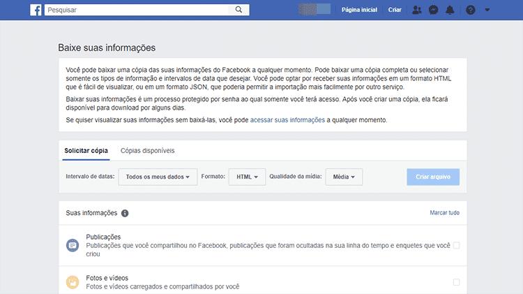 Regate de fotos do Facebook 3 - Facebook/Reprodução - Facebook/Reprodução