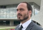 'Nem tudo é dinheiro', diz Carlos, acusado de montar rede de Bolsonaro