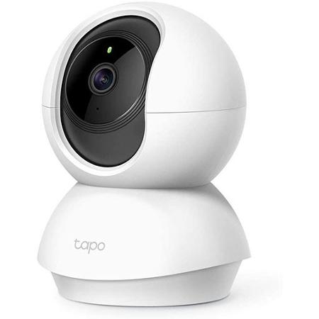 Câmera wi-fi panorâmica - Divulgação - Divulgação