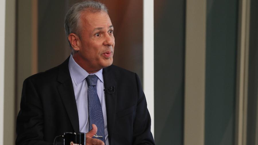 O ministro de Minas e Energia, Bento Albuquerque - Marcello Casal Jr/Agência Brasil